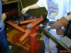 Model3 Tubing Bender